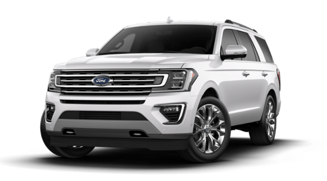 New 2019 Ford Expedition Limited SUV For Sale/Lease Feasterville